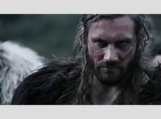Rollo Vikings Saison 1 et 2 Clive Standen France