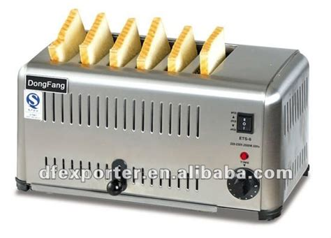 Bread Toaster Sale by Electric Bread Conveyor Toaster For Restaurant And Hotel