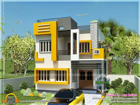 Indian Style Home Plans by Tamil House Modern Style Indian House Plans Bungalow