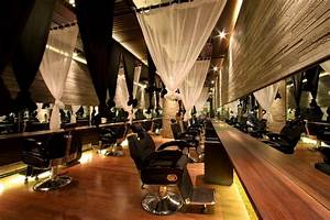interior salon interior design ideas With interior hair salon lighting ideas