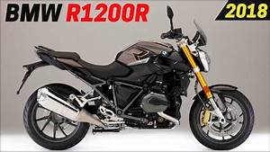 Bmw R1200r 2017 : new 2018 bmw r1200r redesign with new color iced chocolate metallic youtube ~ Medecine-chirurgie-esthetiques.com Avis de Voitures