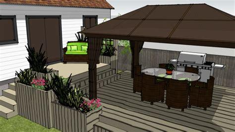 couleur teinture patio sico modern patio outdoor