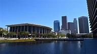 The Los Angeles County Music Center - Los Angeles ...