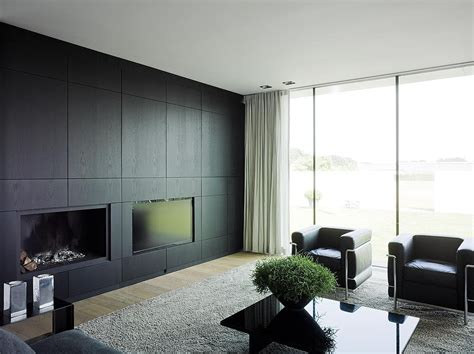Modern Huis, Design Interieur Walhallacom