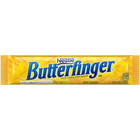 Butterfinger Candy Bar | Hy-Vee Aisles Online Grocery Shopping