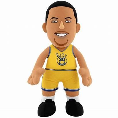 Curry Stephen Golden State Warriors Doll Bleacher