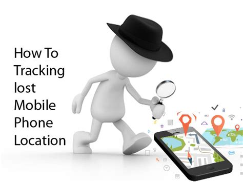how to track your phone how to track your lost mobile phone location trick trick