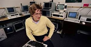 3 best pieces of advice Bill Gates would give his 19-year ...