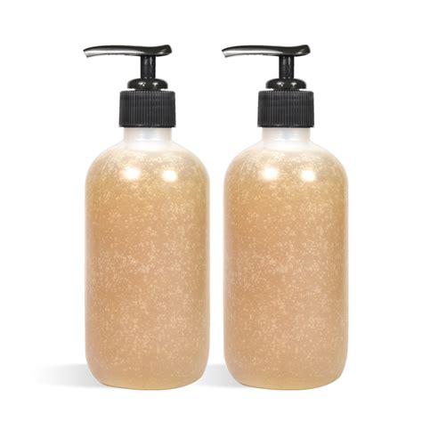 basil liquid hand soap kit wholesale supplies