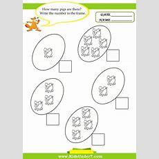 Kids Maths Worksheets Chapter 1 Worksheet Mogenk Paper Works