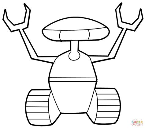 disegni da colorare robot lego robot coloring pages coloring home