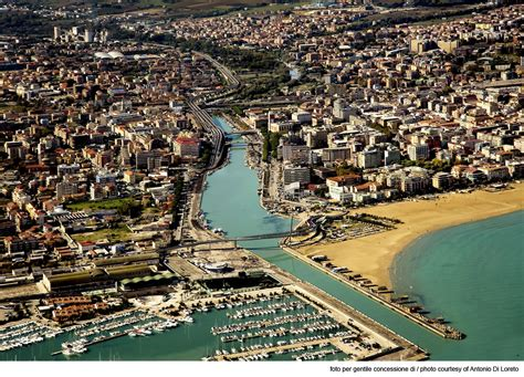 chambre de commerce italienne marina di pescara porto turistico