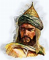 Where is a Saladin? | Mark McMillion