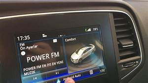 Android Auto Renault  renault zo 2018 compatibilit android