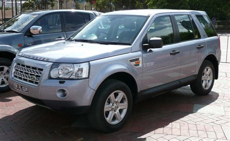 Land Rover Freelander Se3 Photos And Comments Www