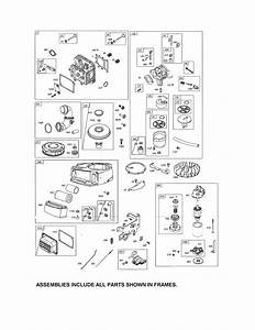 Pressure Washer Briggs Stratton Vanguard Engine Wiring