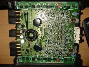Rockford Fosgate Punch 200a4 - Amp Guts