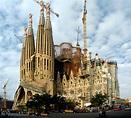 La Sagrada Família – Barrios of Barcelona