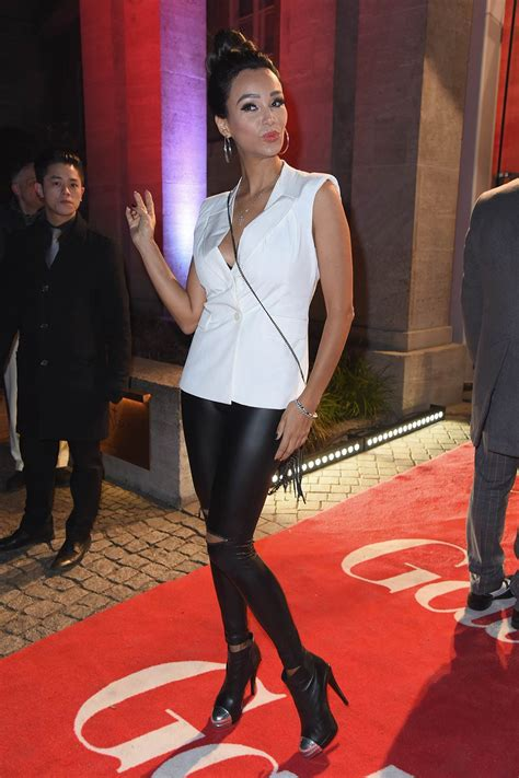 verona pooth attends  opening night  gala ufa