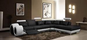 Big Sofa L Form : jvmoebel ledersofa couch sofa ecksofa modell berlin v l form ~ Eleganceandgraceweddings.com Haus und Dekorationen