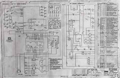 ot onan  kw generator short  electricalpossible