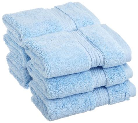 compare price  light blue  brown towels