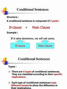 conditional, sentences, 1