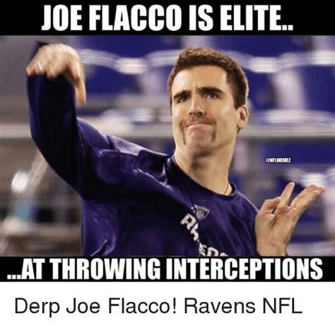 Funny Joe Flacco Memes