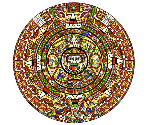 Mayan Prophecy 21st Dec 2012 & Vine's Psychic Predictions
