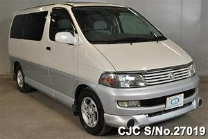 Used Toyota Regius For Sale Year  1998 Mileage  110000 Km