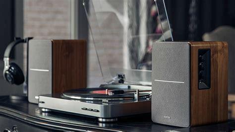 Best Mini Stereo Speakers by Best Stereo Speakers The Best Bookshelf Floor And Hi Fi