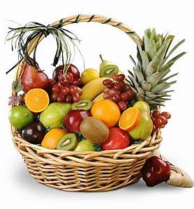 The Orchard Fruit Basket Fruit Gift Baskets This hearty f