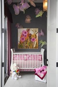 Couleur Chambre Bébé Fille : 80 astuces pour bien marier les couleurs dans une chambre d enfant ~ Dallasstarsshop.com Idées de Décoration