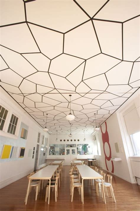 Ceiling Design Patterns 10 unconventional and visually striking ceiling designs