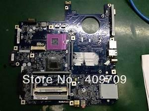 Hot Sale  Laptop Motherboard For Acer Aspire 5720 5720g