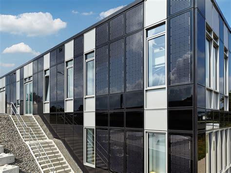 schueco bipv building integrated photovoltaics  future