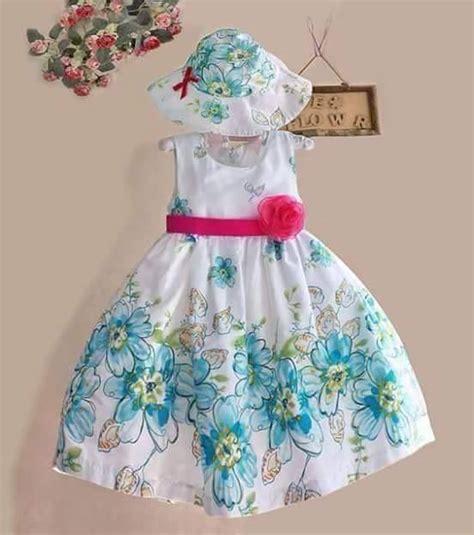 vestidos floreados  ninas super lindo  decoracion