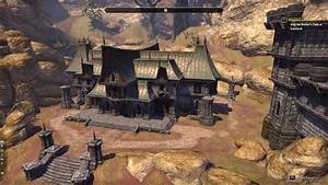 ESO Homestead | Strident Springs Demesne - YouTube