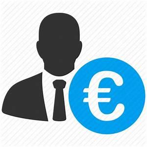 Banker, businessman, earn, euro, investor, rich, salary ...