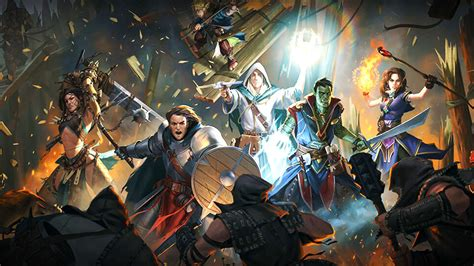 pathfinder kingmaker review  classics gamespot