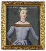 German School, 17th century - Matilda, wife of Bernhard II ...