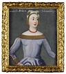 German School, 17th century - Matilda, wife of Bernhard II ...