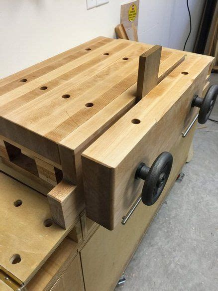 moxon benchtop bench  workbench