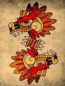dibujos de la cultura Maya para colorear Esta pagina incluye otras culturas Colorear Kukulkán