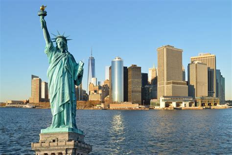 Nyc Boat Tour Cheap by 3 Nights In New York Followed By 7 All Inclusive