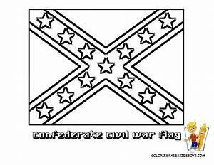 Rebel Flag Good Morning