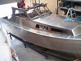 Aluminum Boats Plans
