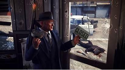 Crime Role Play Mafia