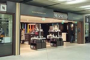 Boutique Orange Paris 9 : nespresso s 39 installe dans les a roports ~ Dailycaller-alerts.com Idées de Décoration