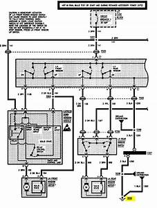2000 Buick Park Avenue Fuel Pump Wiring Diagram